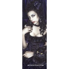 Jigsaw puzzle 2000 pcs - Curly - Victoria Frances (by Heye)