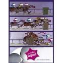1000 pcs - Horses  - Mordillo (by Heye)