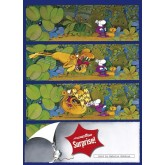 Jigsaw puzzle 1000 pcs - Grandma - Mordillo (by Heye)