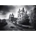 1000 pcs - Castle - Simon Marsden (by Heye)