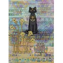 1000 pcs - Cats Egyptian  - Jane Crowther (by Heye)