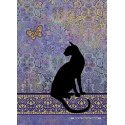 1000 pcs - Cats Silhouette  - Jane Crowther (by Heye)