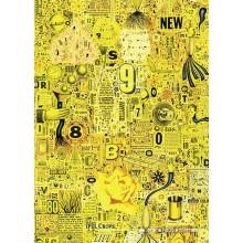 Jigsaw puzzle 1000 pcs - Yellow Rose  - Colin Johnson (by Heye)