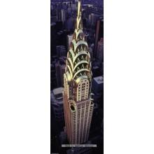 Jigsaw puzzle 1000 pcs - Chrysler Building - Vertical (by Heye)