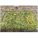 4000 pcs - Crazy World Cup - Mordillo (by Heye)