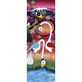 1000 pcs - Storks  - Tinga Tinga (by Heye)