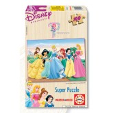 Jigsaw puzzle 100 pcs - Princess - Disney (by Educa)