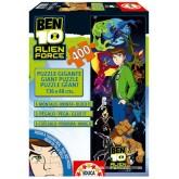Jigsaw puzzle 400 pcs - Ben 10 Alien Force (by Educa)