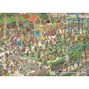 1000 pcs - The Playground - Jan van Haasteren (by Jumbo)