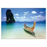 Jigsaw puzzle 500 pcs - Krabi, Thailand - Genuine (by Educa)