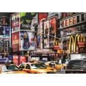 1000 pcs - Times Square New York (by Jumbo)