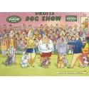 150 pcs - Wasgij Mystery 1 Dog Show - Graham Thompson (by Jumbo)