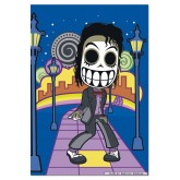 Jigsaw puzzle 500 pcs - Michael Jackson (by Educa)