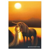 Jigsaw puzzle 500 pcs - Enchanted Evening - Kirk Reinert (by Educa)