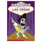 Jigsaw puzzle 1000 pcs - Las Vegas Elvis - Calaveritas (by Educa)