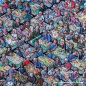 625 pcs - Puzzlers Puzzling - James Milroy (by Jumbo)