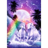 Jigsaw puzzle 1500 pcs - Magic Night (by Schmidt)