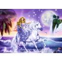 2000 pcs - Fairy Magic - Gilda Belin (by Schmidt)