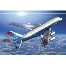 Jigsaw puzzle 150 pcs - Airbus A 380 - Revell (by Schmidt)