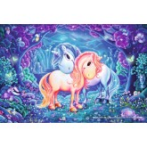Jigsaw puzzle 100 pcs - Eini and Ina (by Schmidt)
