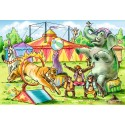 26 pcs - In the circus (2x) (by Schmidt)
