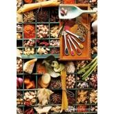Jigsaw puzzle 1000 pcs - Kitchen Potpourri (by Schmidt)