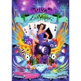 Jigsaw puzzle 1000 pcs - Las Vegas - Tattoo Art (by Schmidt)