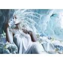 1000 pcs - Ice Fairy (by Schmidt)
