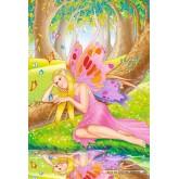 Jigsaw puzzle 150 pcs - Fairy Rosaria (by Schmidt)