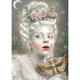 Jigsaw puzzle 1000 pcs - Cinderella - Maxine Gadd (by Schmidt)