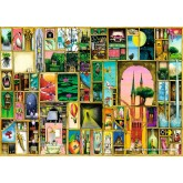 Jigsaw puzzle 1000 pcs - Insights - Colin Thompson (by Schmidt)