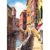 1000 pcs - Venice - Sam Park (by Schmidt)