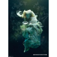Jigsaw puzzle 1000 pcs - Dancing in the Waves - Zena Holloway (by Schmidt)