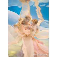 Jigsaw puzzle 1000 pcs - Underwater World - Zena Holloway (by Schmidt)