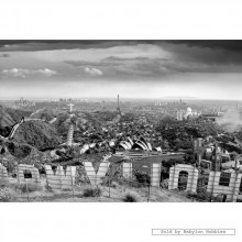Jigsaw puzzle 500 pcs - One too many Drinks - Thomas Barbey (by Schmidt)