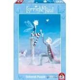Jigsaw puzzle 500 pcs - The Promise - Lorrie Mc Faul (by Schmidt)