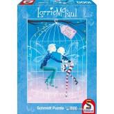 Jigsaw puzzle 1000 pcs - Love Birds - Lorrie Mc Faul (by Schmidt)