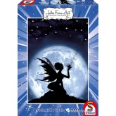 Jigsaw puzzle 1000 pcs - The magic of the stars - Julie Fain (by Schmidt)