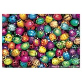 500 pcs - Bug Central - Impossible (by Educa)