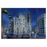 Jigsaw puzzle 1000 pcs - Santa Maria Del Fiore Cathedral, Florence (by Educa)