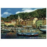 Jigsaw puzzle 4000 pcs - Portofino (by Educa)