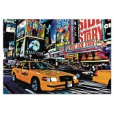 1500 pcs - Times Square, G. Gaudet (by Educa)