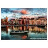 2000 pcs - Portofino, Italy (by Educa)