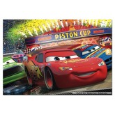 500 pcs - Cars - Disney (by Educa)