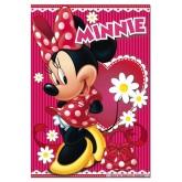 Jigsaw puzzle 500 pcs - Minnie - Disney Family (by Educa)