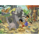 Jigsaw puzzle 60 pcs - Let's Dance Jungle Book 2 - Disney (by Nathan)
