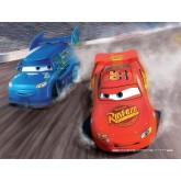 Jigsaw puzzle 30 pcs - In the Lead - Disney Cars (by Nathan)