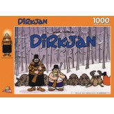 Jigsaw puzzle 1000 pcs - The Hunt - DirkJan (by Puzzelman)