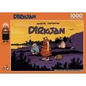 1000 pcs - Prehistory - DirkJan (by Puzzelman)