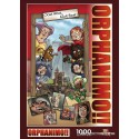 1000 pcs - Family - Orphanimo (by Puzzelman)